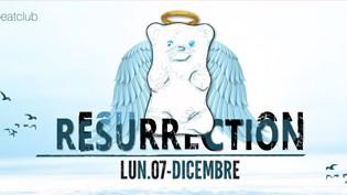 Toy Toy, The Resurrection @ discoteca Circus Beat Club