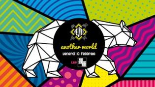 Velvet Another World - live Nobraino!