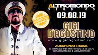 Gigi D'agostino - Rimini
