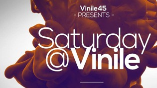 Sabato Notte @ Vinile 45 a Brescia