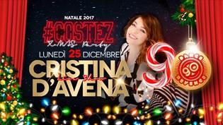 Cristina D'Avena / Dance Revenge @ Nikita Costez!