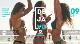 DEJA VU | Fun&College official Reunion @ Molotre (BS)