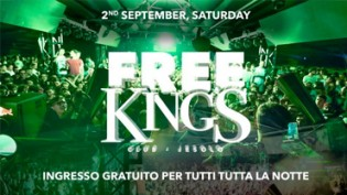 Free King's All Night Long Jesolo