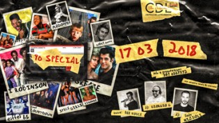 90 Special @ CDL, Centrale del Latte a Cremona