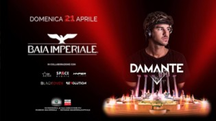 Pasqua 2019 alla discoteca Baia Imperiale