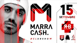 Rehab meets Molotre - Marracash!