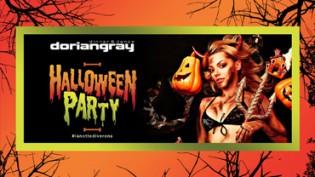 Halloween 2019 @ discoteca Dorian Gray