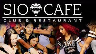 Domenica: Aperitivo al Sio Cafè