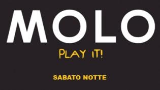Sabato notte estate 2020 @ discoteca Molo, Brescia
