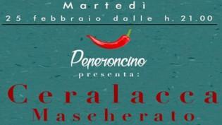 Ceralacca Mascherato al Peperoncino di Brescia!