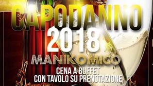 Capodanno 2018 alla discoteca Pascià di Riccione