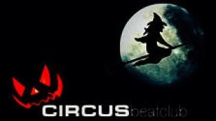 Halloween 2009 @ discoteca Circus Beat Club