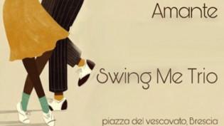 Live music at Amante Brescia