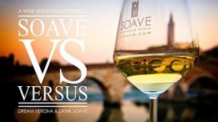 Dream Verona, Drink Soave a AMEN Verona