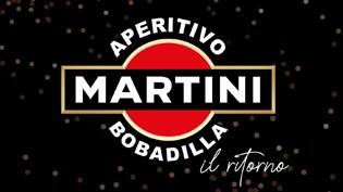Aperitivo Martini @ Discoteca Bobadilla