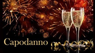 Capodanno 2019 @ Magika Disco Club!