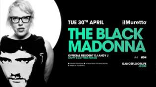 Il Muretto w/ The Black Madonna   Hb Day Tito Pinton