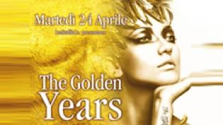 The Golden Years @ discoteca Circus Beat Club