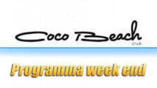 Coco Beach week-end