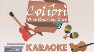 Giovedì Karaoke Live a Rodengo Saiano del Colibrì