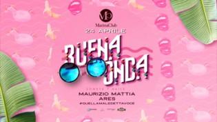 Buena~Onda - Sonríe y Baila   Marina Club
