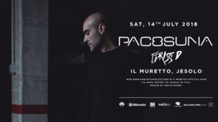 Il Muretto w/ Paco Osuna and Idriss D