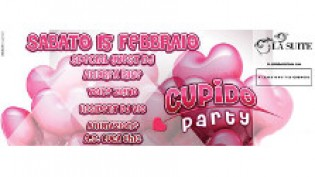 Cupido Party @ Suite