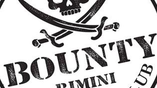 La settimana del Bounty di Rimini