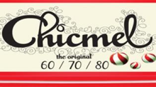 Serata anni from 60, 70, 80 all'Origami Live con Chicmel!