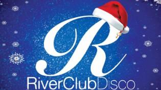Natale 2019 @ discoteca e ristorante River!