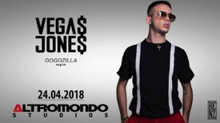 Vegas Jones - Altromondo Studios