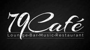 Weekend al 79 Cafè: Cena, Live, dj set!