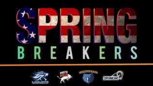 Spring Breakers @ discoteca Circus Brescia!