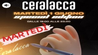 Ceralacca Special Edition @ Peperoncino Brescia