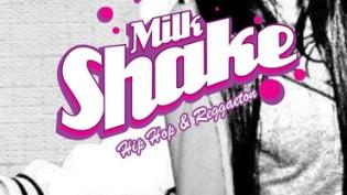 Milk Shake by Sound Beach!