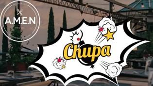 CHUPA - il martedì by Amen a Verona