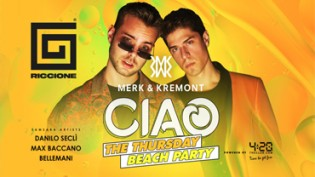 Samsara presenta CIAO \ Merk&Kremont