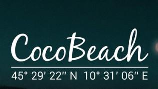 Ferragosto 2020 @ discoteca CocoBeach