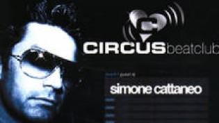 Carnevale 2010 guest dj Simone Cattaneo @ discoteca circus