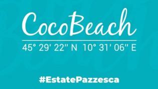 Cocobeach a Desenzano