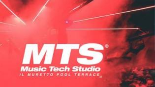 MTS Dancefloor w/ Andy J, G Marcati, Pabla, Kenzo @ Muretto