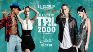 TRL 2000 - All Stars Party / Juliette Mi Casa / Cremona