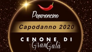 Capodanno 2020 al Peperoncino di Brescia!