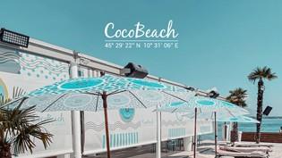 Alla discoteca Cocobeach