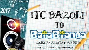 Bazoli to Baia!