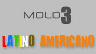 Latino Americano al Molo 3 (ex Cantinaccia)