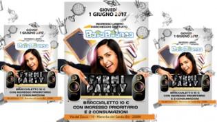 F1RMI Party - Baia Bianca