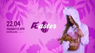 Æaster party @ CIRCUSbeatclub