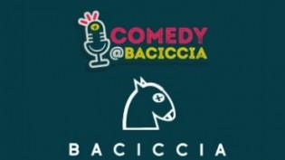 Comedy at Baciccia: open mic