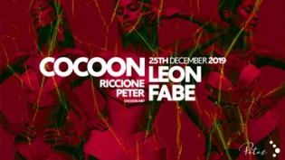 Cocoon Riccione, Christmas Edition @ Peter Pan!